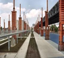 Concorso di idee per un museo a cielo aperto nel Parco Dora