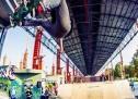 Parco Dora, entro l'inverno un nuovo 'skate park'