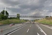 Torino e Beinasco collegate in bici grazie alla passerella