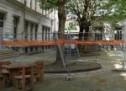 Nuovo cantiere nella scuola Pestalozzi