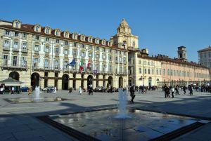 Piazza Castello 165