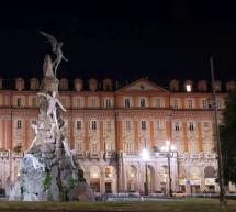 Nuova illuminazione architettonica per piazza Statuto