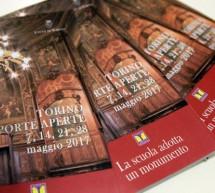 """""""Torino Porte Aperte"""", domenica aperti i primi beni artistici della città"""