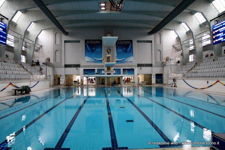 Nuoto libero alla piscina monumentale torinoclick - Piscina giussano nuoto libero ...