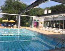 Estate in città: un tuffo in piscina (comunale) per trovare un po' di refrigerio