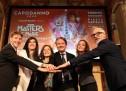 Torino festeggia il Capodanno 2020 con la 'Magia del Cinema'