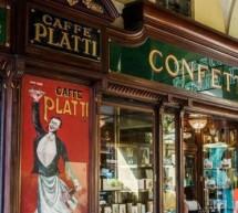 I CAFFE' STORICI/6 Il Caffè Platti