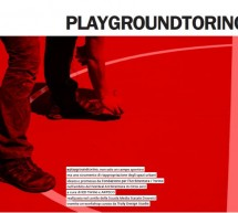 Inaugurato playground nella scuola Drovetti