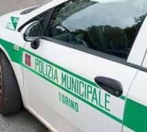 Rinforzi dalla Regione alla Polizia Municipale per la visita del Papa