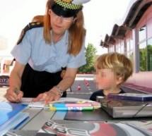 Dall'Anci un premio alla Polizia municipale