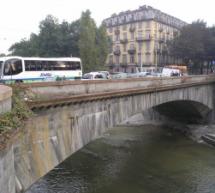 Interventi di pulizia su Ponte Mosca