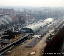 Torino è un'altra città, alla caserma De Sonnaz 20 anni di trasformazioni