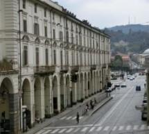 Un progetto per valorizzare i Portici di Torino