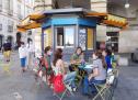 La 'Portineria di Comunità' di Porta Palazzo tra le best practice di innovazione sociale in Europa