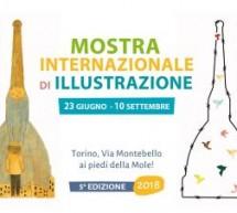 """""""That's a Mole!"""", dal 23 giugno 29 opere di grafica in via Montebello"""