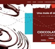 La festa del CioccolaTò, dieci giorni di dolcezza