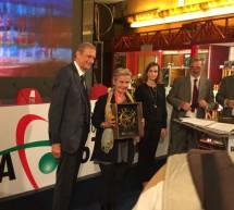 Prix Italia: consegnato il premio speciale del presidente della Repubblica