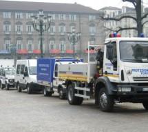 Approvato dalla Giunta il nuovo Piano di Protezione Civile della Città