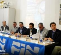 A Torino gli assoluti italiani di nuoto salvamento