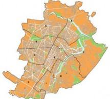 Revisione Piano Regolatore: obiettivo ridurre il consumo di suolo e valorizzare le aree naturali