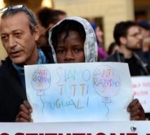 Sessanta proposte per il patto di collaborazione antirazzista della Città di Torino