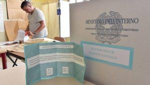 Referendum, tante rinunce tra presidenti e scrutatori