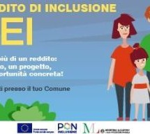 Reddito d'Inclusione (REI): oltre mille le domande presentate in due mesi