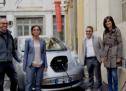 A Palazzo Civico un nuovo punto di ricarica per auto elettriche