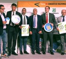Torino premiata per raccolta record di imballaggi d'acciaio