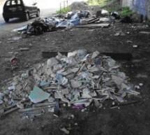 Al via un progetto sperimentale per contrastare l'abbandono dei rifiuti