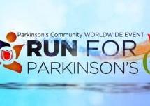 Run for Parkinson: per correre la distanza che separa la terra dalla luna