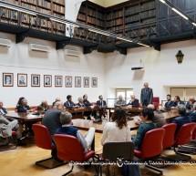 In Sala Orologio i ritratti dei sindaci di Torino
