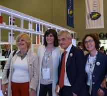 Aperto il 30° Salone Internazionale del Libro di Torino