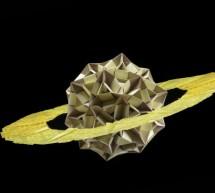 Gli origami simboli di pace domani in piazza San Carlo