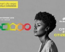 Smart City Expo World Congress di Barcellona