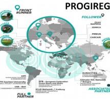 """Le tecnologie """"nature based"""" cambieranno Mirafiori Sud. Parte il progetto europeo """"proGIreg"""""""