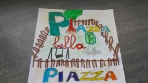scuola duca d'aosta Piazze d'Italia