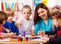 Riparte lunedì il post scuola nei nidi e nelle scuole d'infanzia