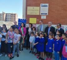 Scuola primaria intitolata a Gabriella Poli
