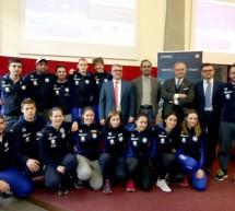 A Torino la Coppa del Mondo di Short Track