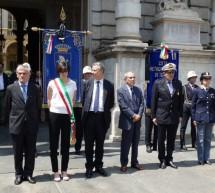 Il tributo di Torino alle vittime di Dacca