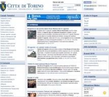 Comunicare l'ambiente, il web del Comune è il migliore d'Italia