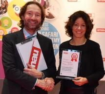 Smau: Torino premiata come modello d'innovazione