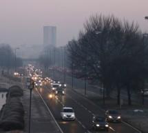 Cala la concentrazione di PM10 nell'aria: da martedì 26 gennaio stop alle misure emergenziali