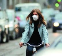 Smog, dall'assessorato all'Ambiente il consiglio a limitare l'attività fisica all'aperto