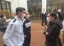 Tennis, a Torino le finali di Coppa Davis