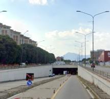 Sottopasso Mina, il 15 settembre chiuso al transito dalle 9.30 alle 16