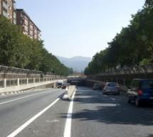 Sottopasso Lingotto chiuso fino al 10 settembre