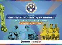 Il valore sociale dello sport
