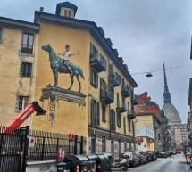 Street Art: da Torino nuovi strumenti per valorizzare, gestire e tutelare il patrimonio artistico della Città